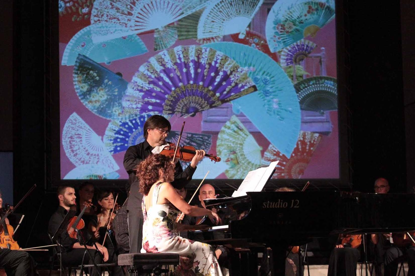 Narnia Festival 2015 Inauguration
