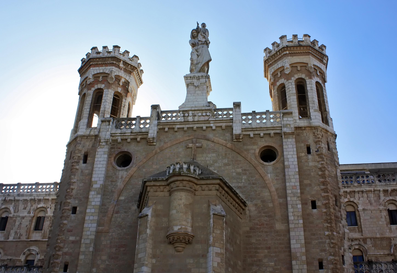 Notre Dame Center of Jerusalem