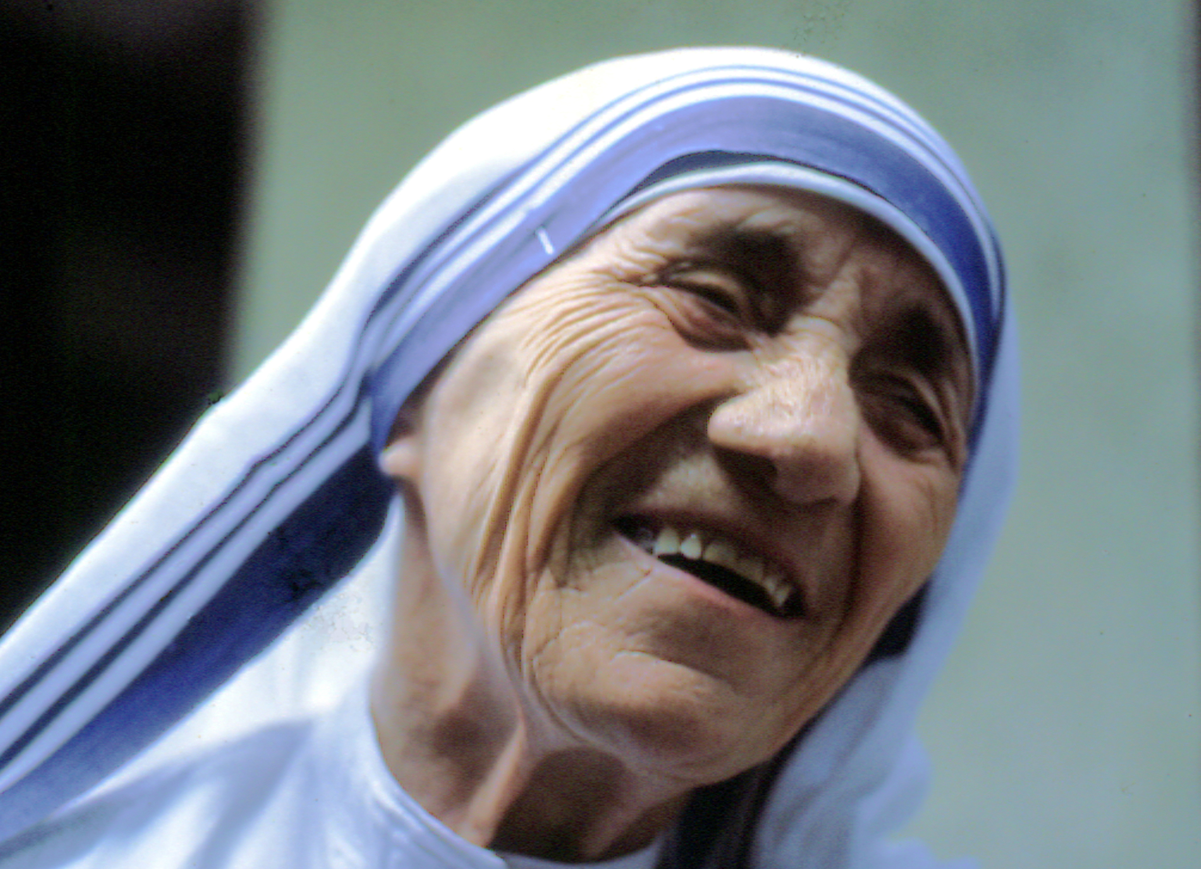 Blessed Mother Teresa of Calcutta (1910 – 1997)