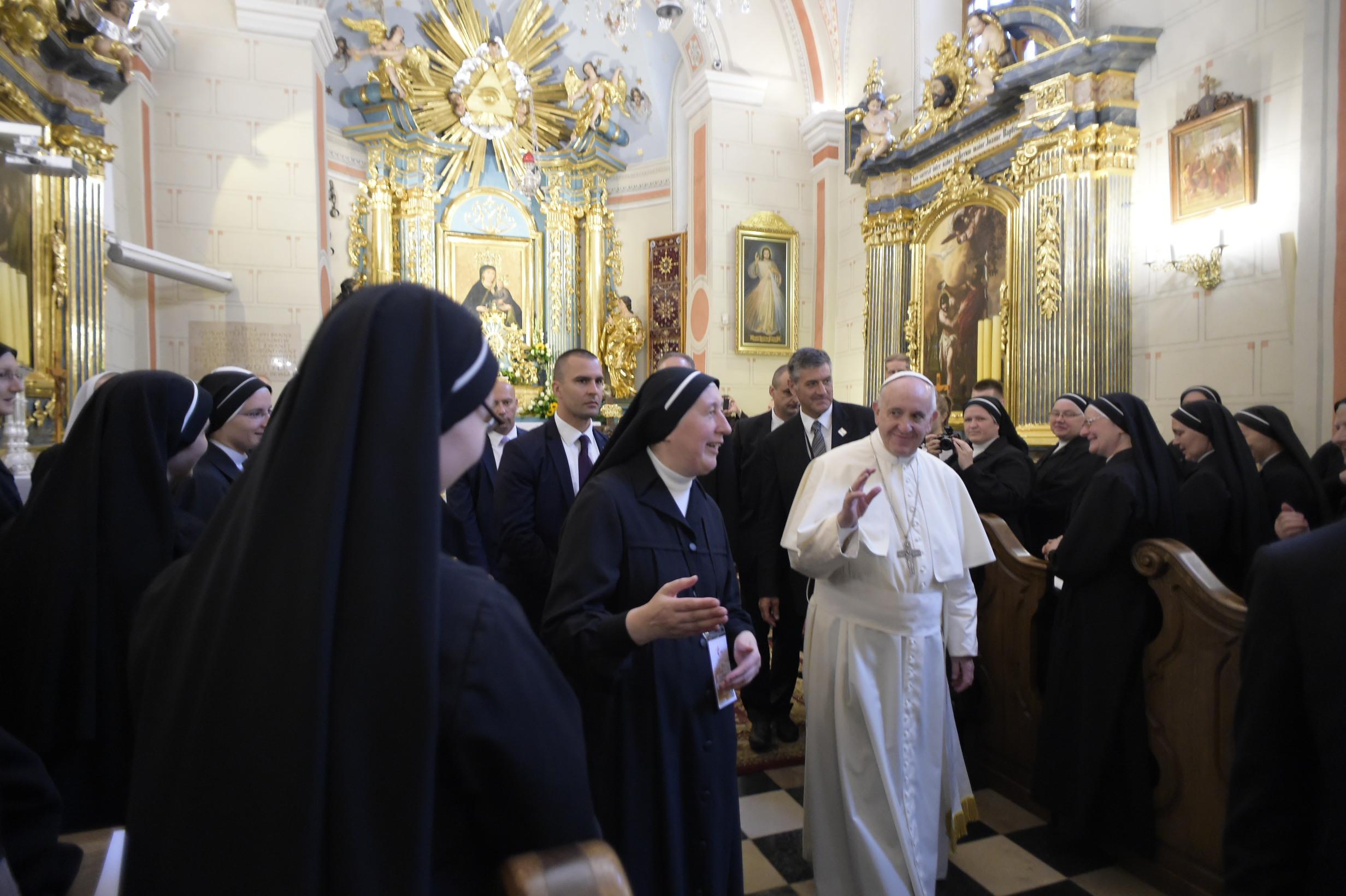 @Servizio Fotografico - L'Osservatore Romano