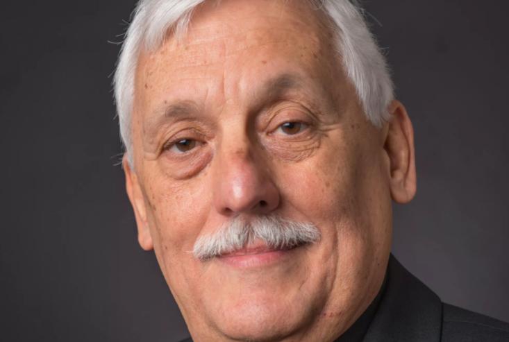 Padre Arturo Sosa Abascal