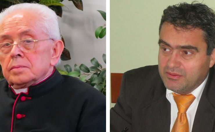 Inos Biffi e Ioannis Kourempeles