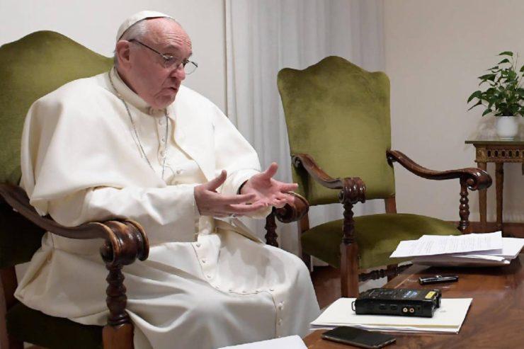 Papa - El País