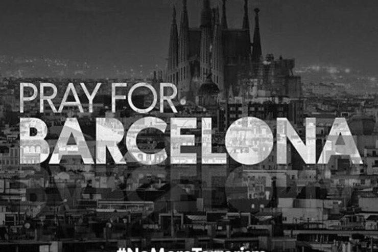 Barcellona, twitter