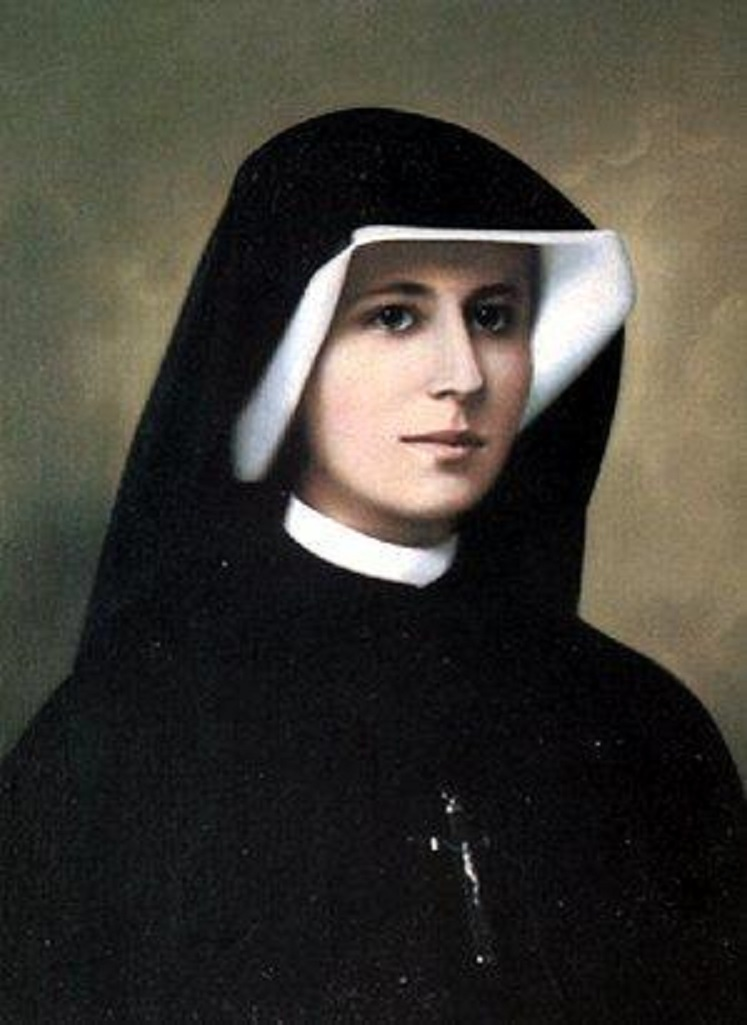 Saint Faustyna Kowalska