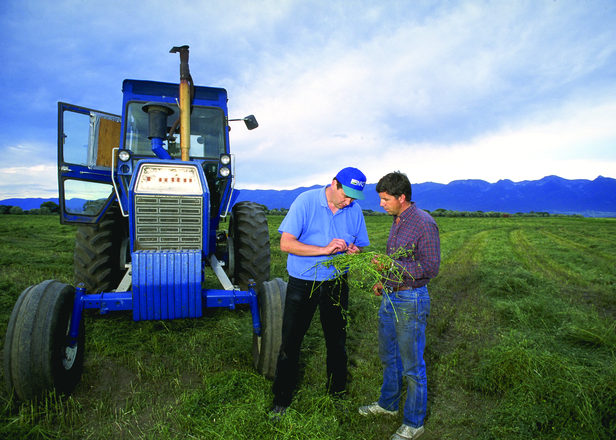 Agricolture in Montana