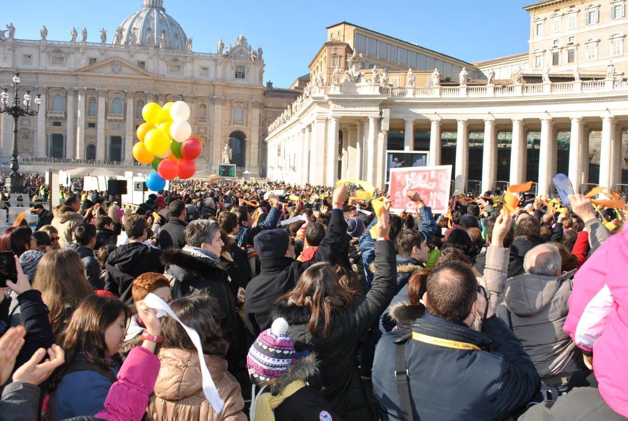 Jubilee of Roman Oratories