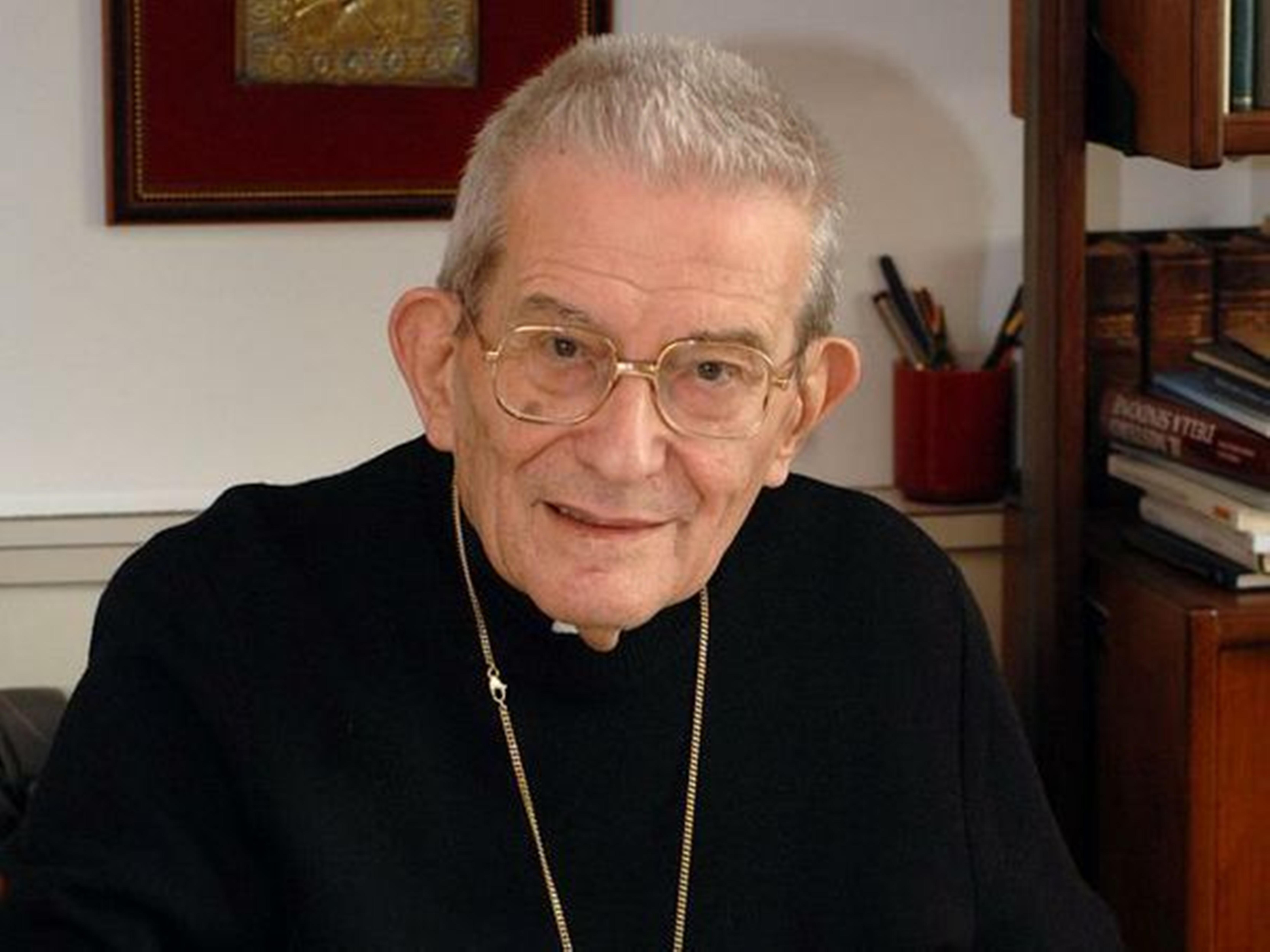 Cardinal Loris Capovilla