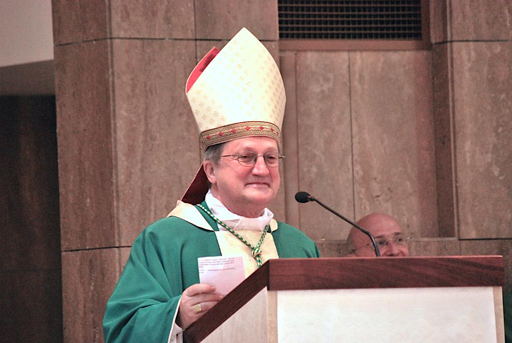 Mons. Enrico Dal Covolo