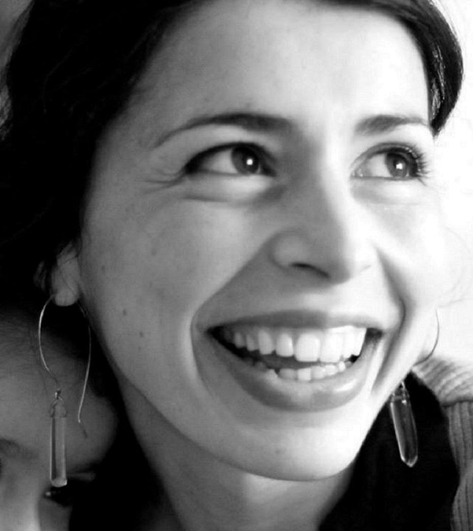Elisa Lardani Marchi