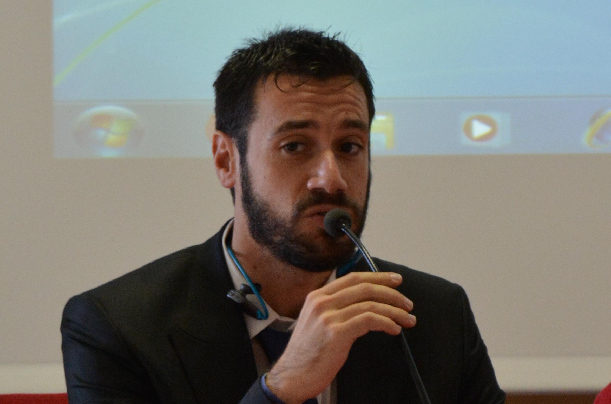 Prof. Gabriele Giorgi