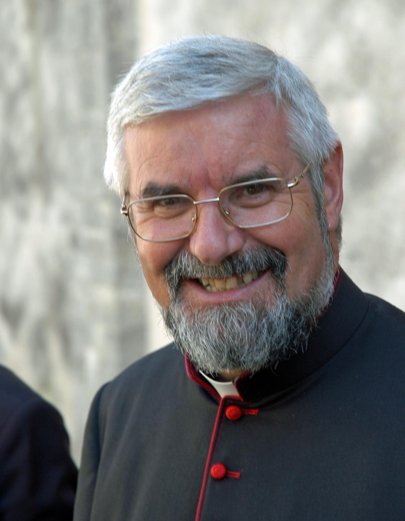 Mons. GianCarlo Bregantini