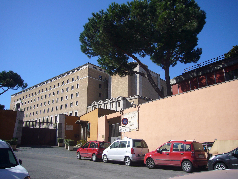 Pontifical Urbaniana University