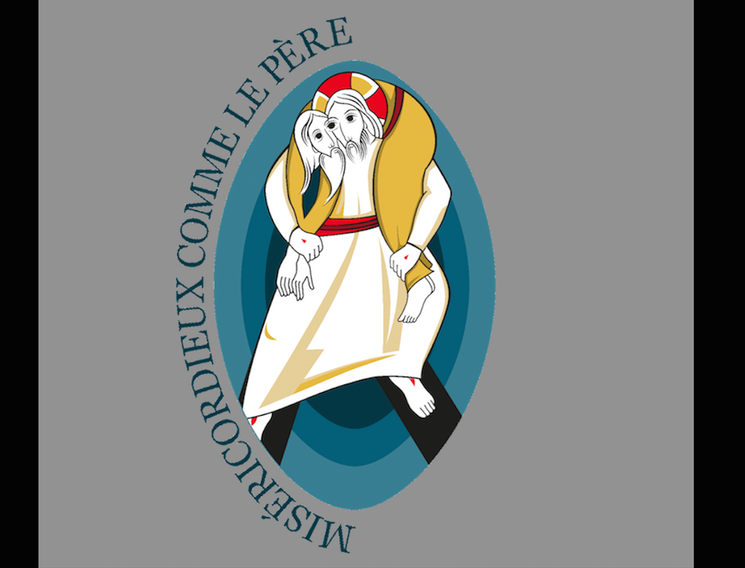 Logo of Jubilee of Mercy