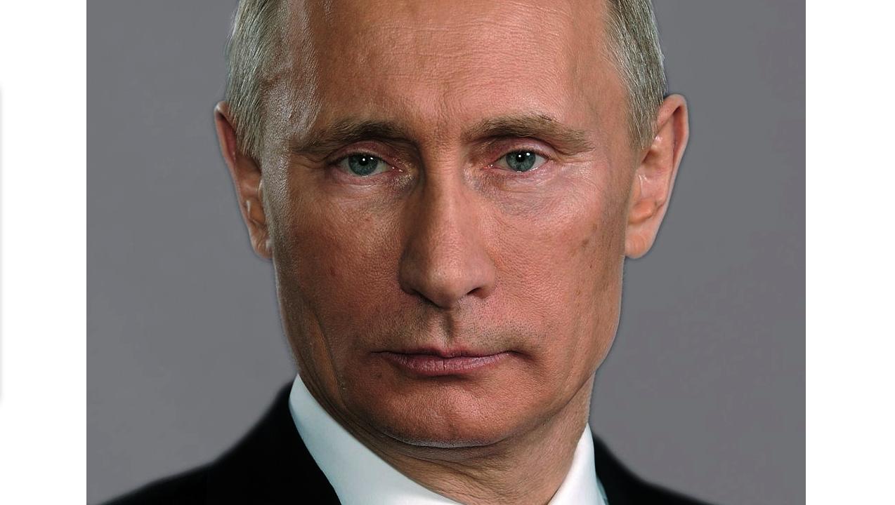 Vladimir Putin (2006)