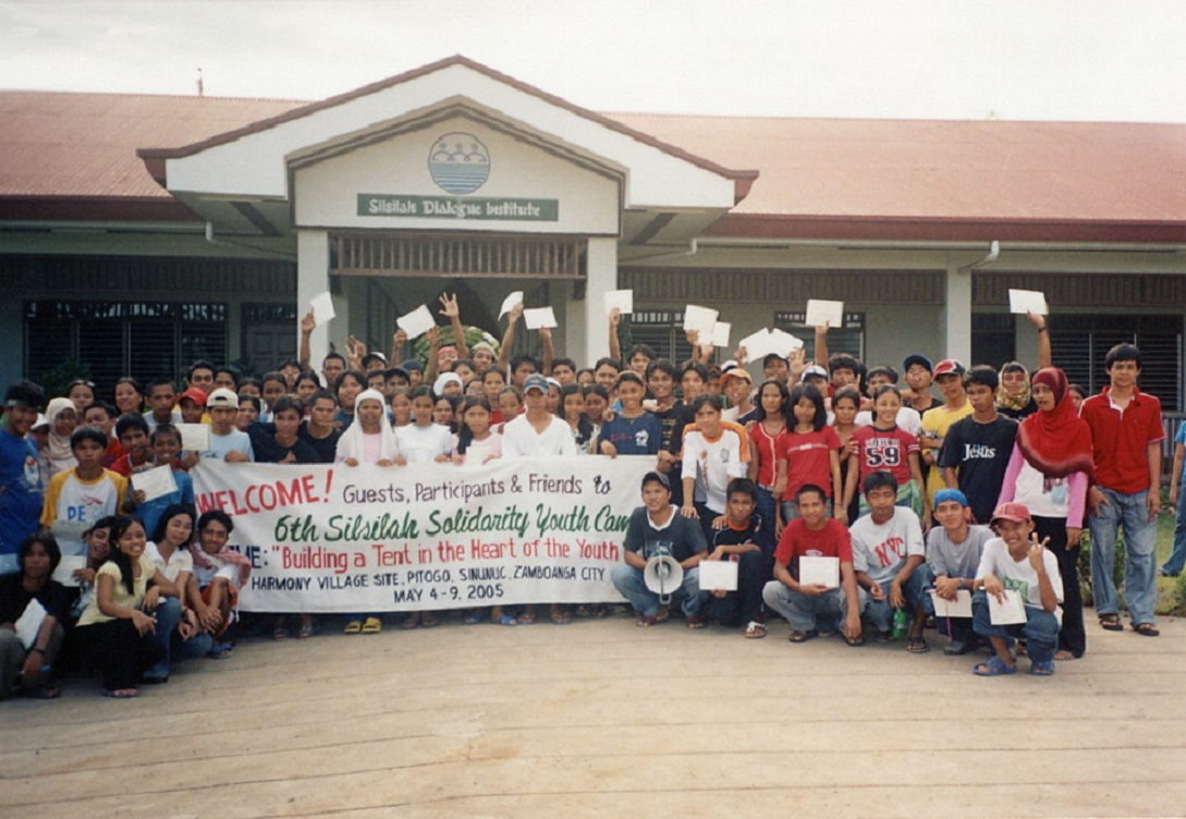 Silsilah movement in Philippines