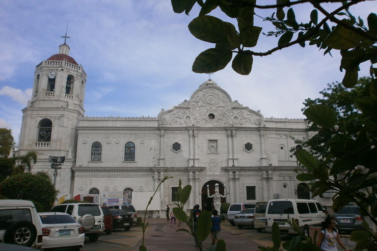 Cattedrale di Cebu