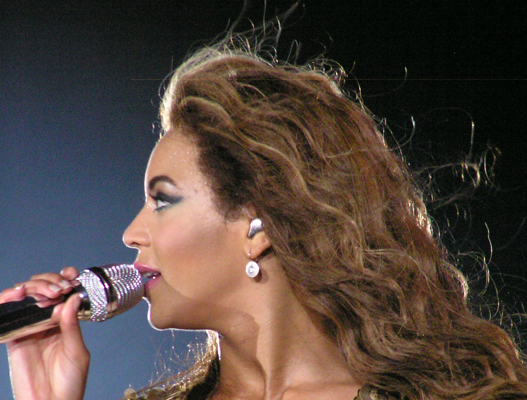 American singer