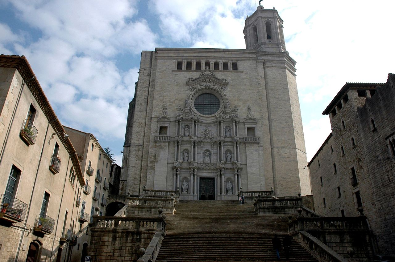 Girona's Cathedral