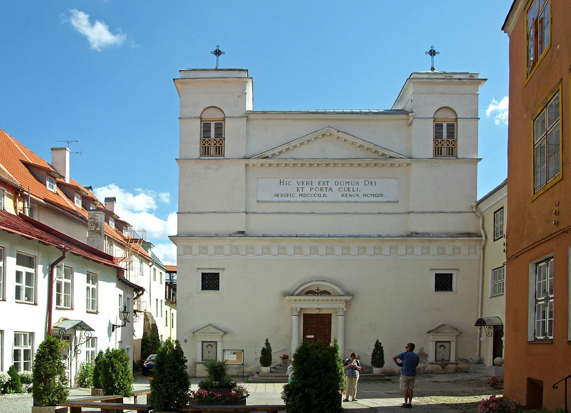 Church of St. Peter and St. Paul