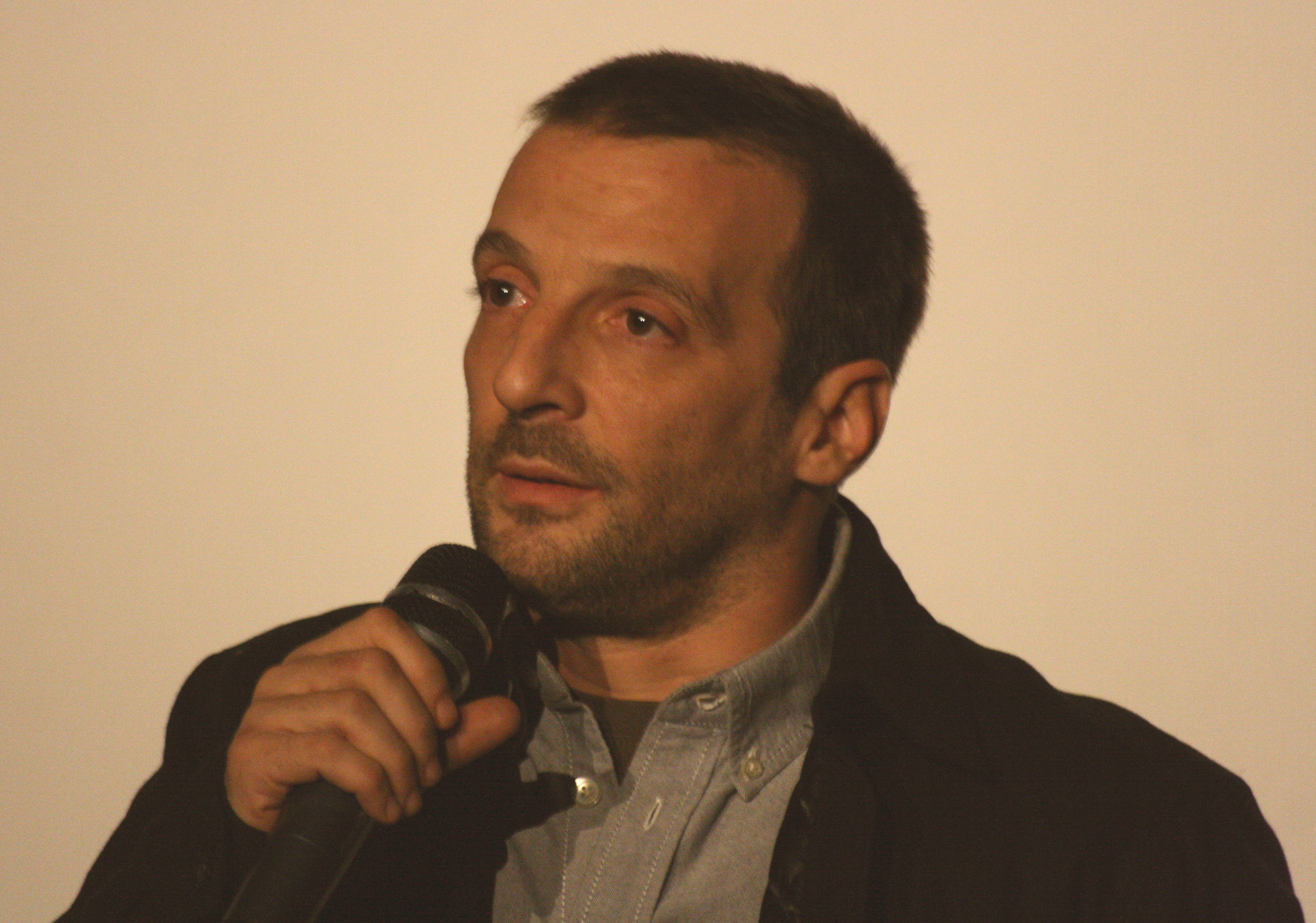 French director
