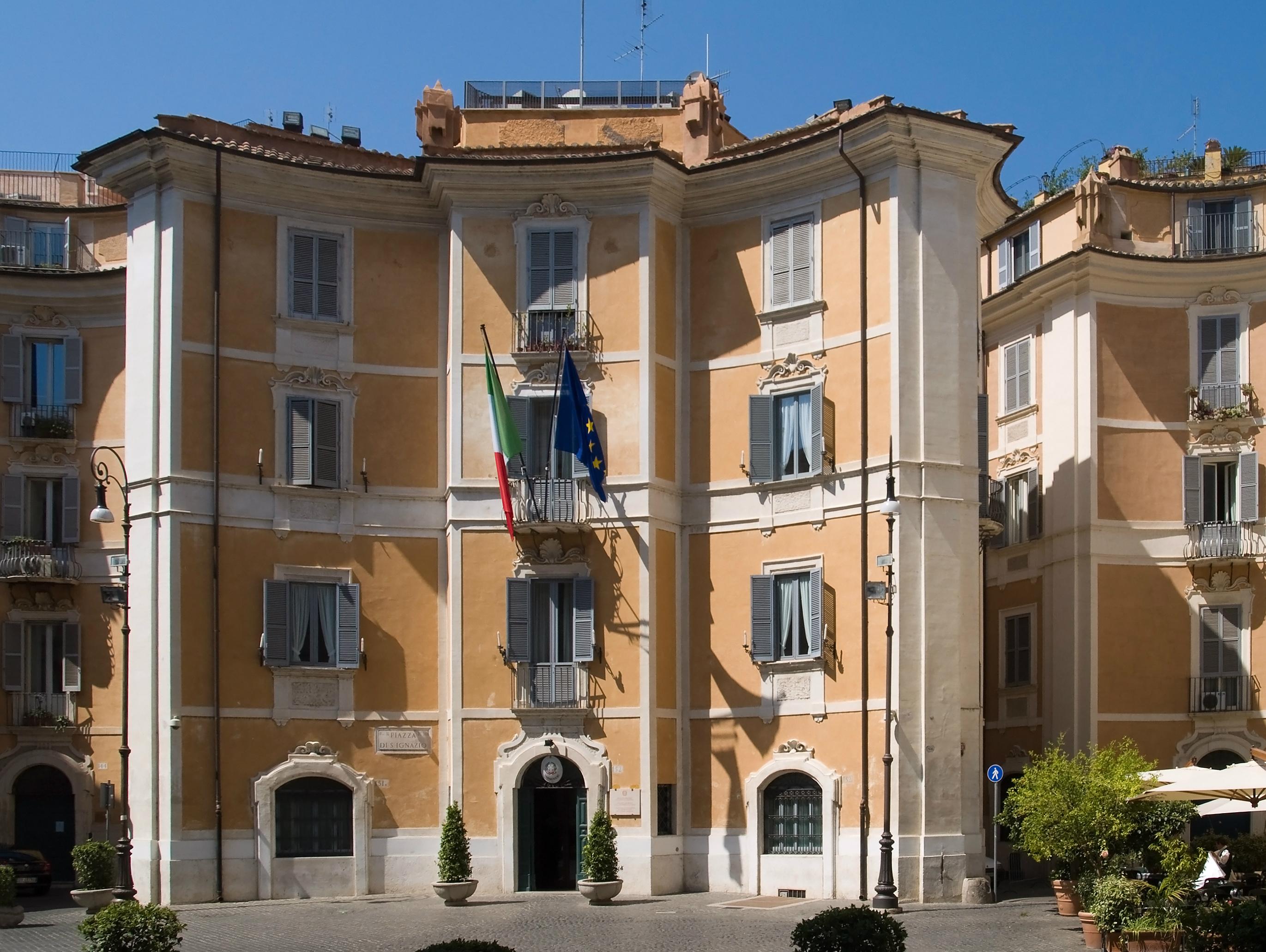 Palazzo Sant'Ignazio