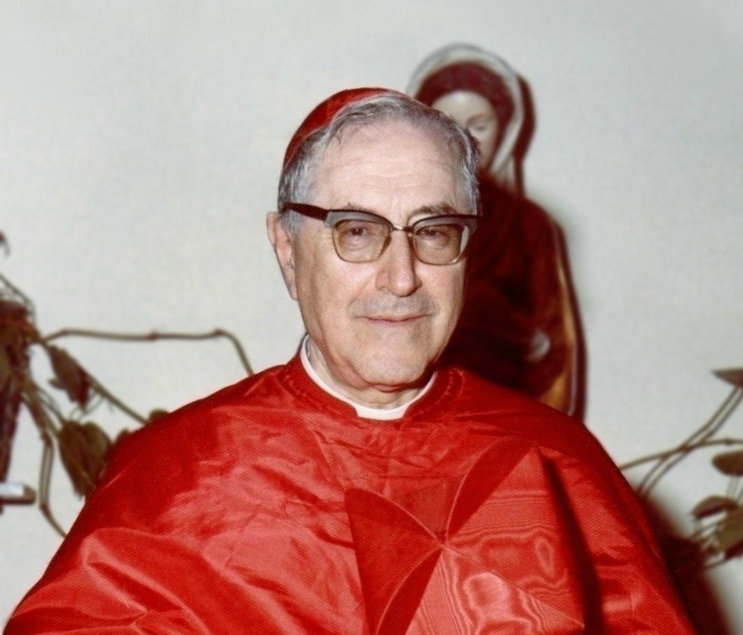 Cardinal Giuseppe Siri (1906 –1989)