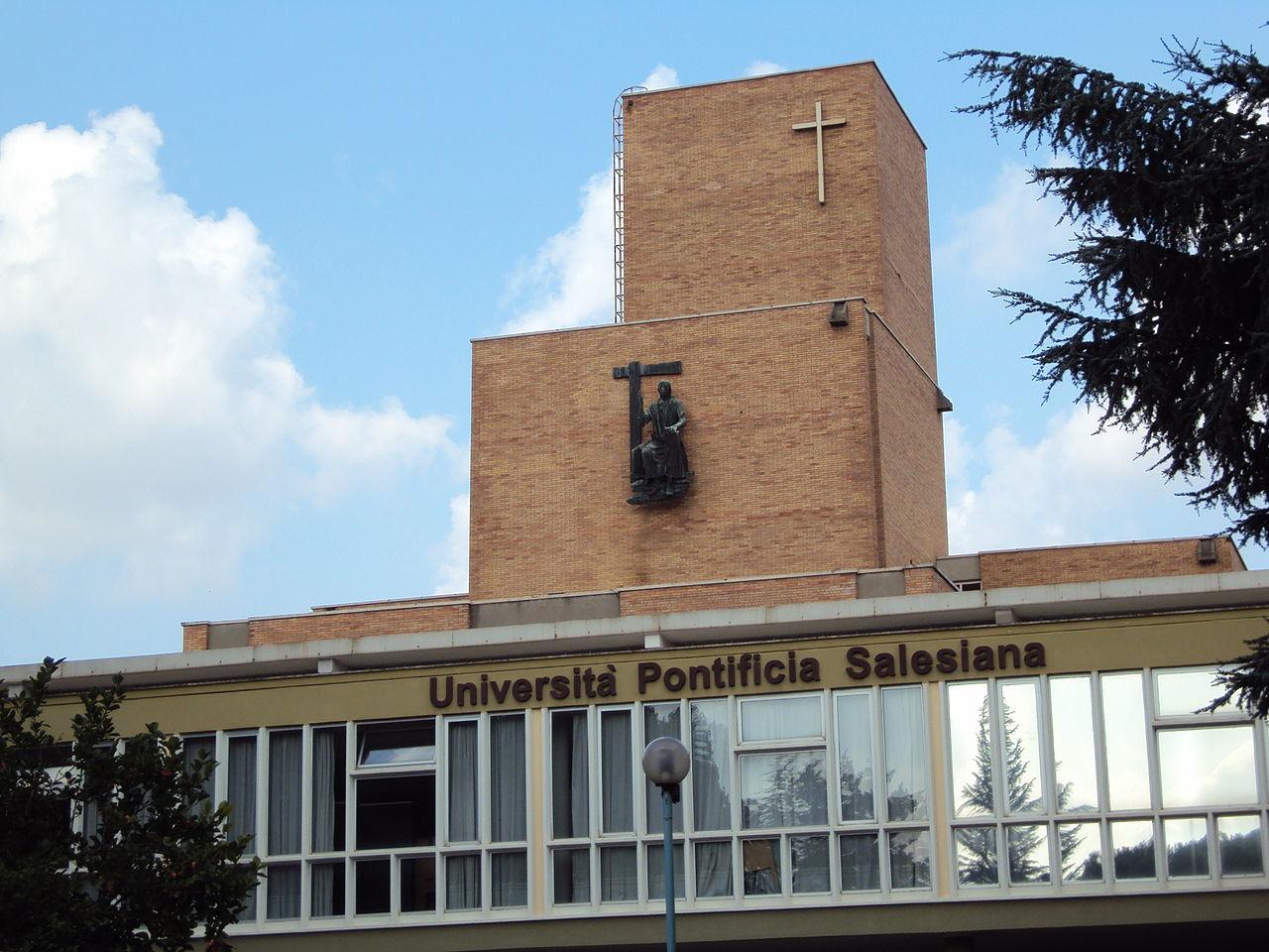 Salesian Pontifical University (Università Pontificia Salesiana (UPS))