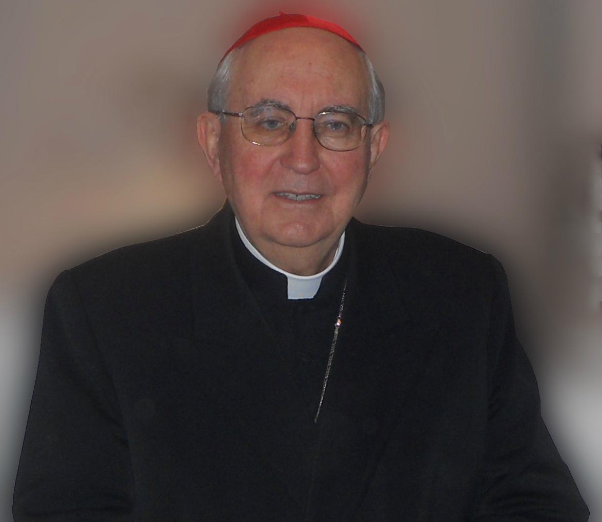 Agostino Cardinal Vallini