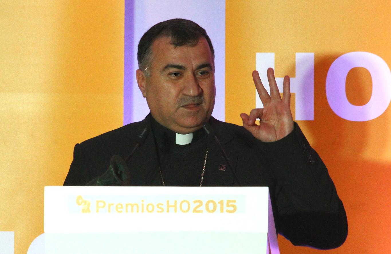 Mgr. Bashar Matti Warda