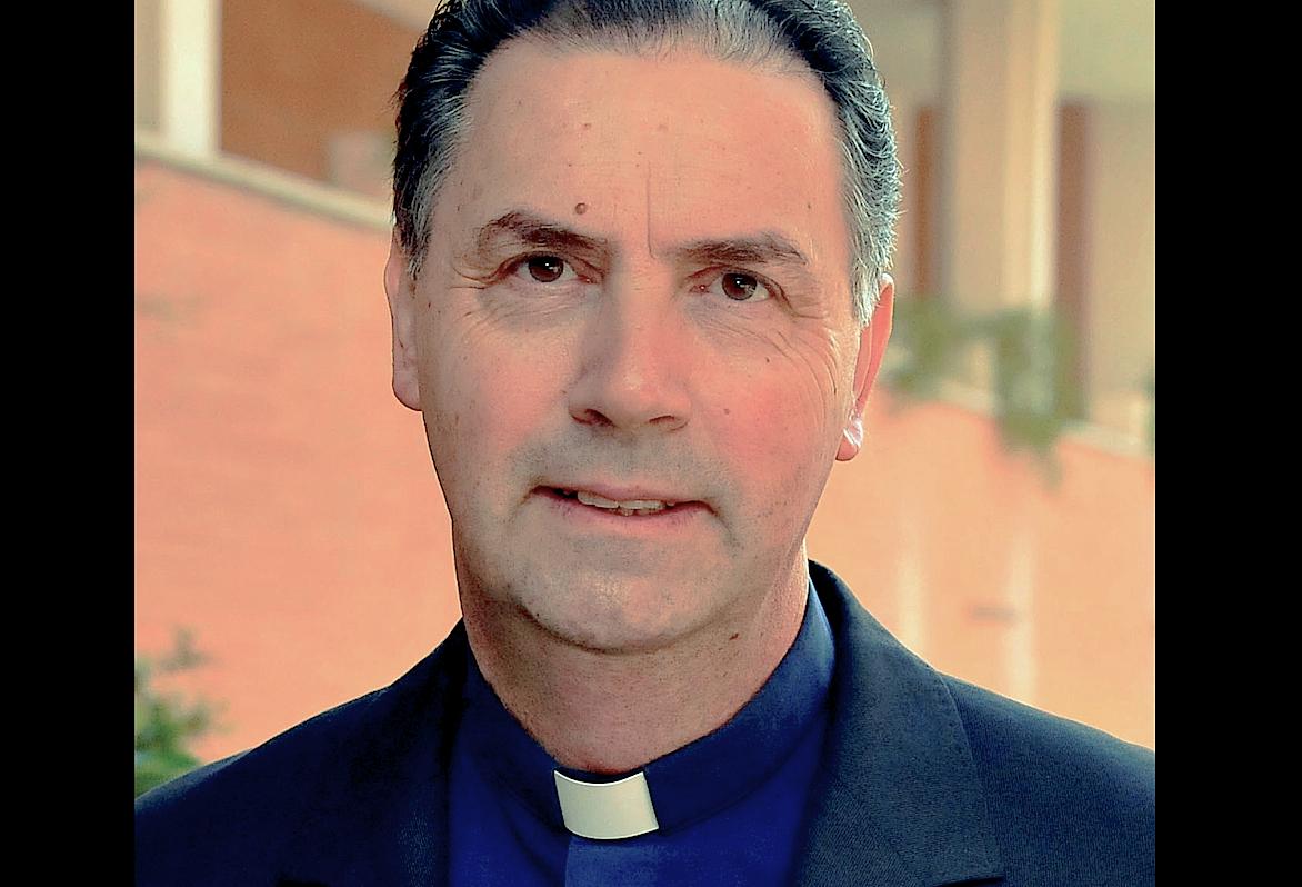 Fr. Ángel Fernández Artime