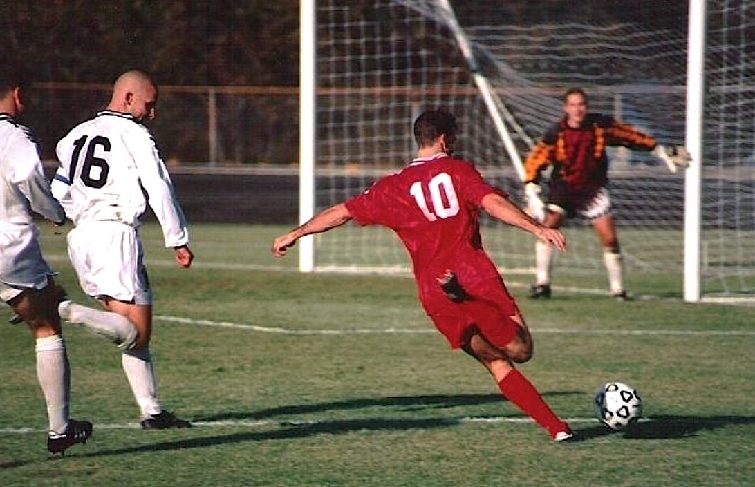 Association football (soccer)