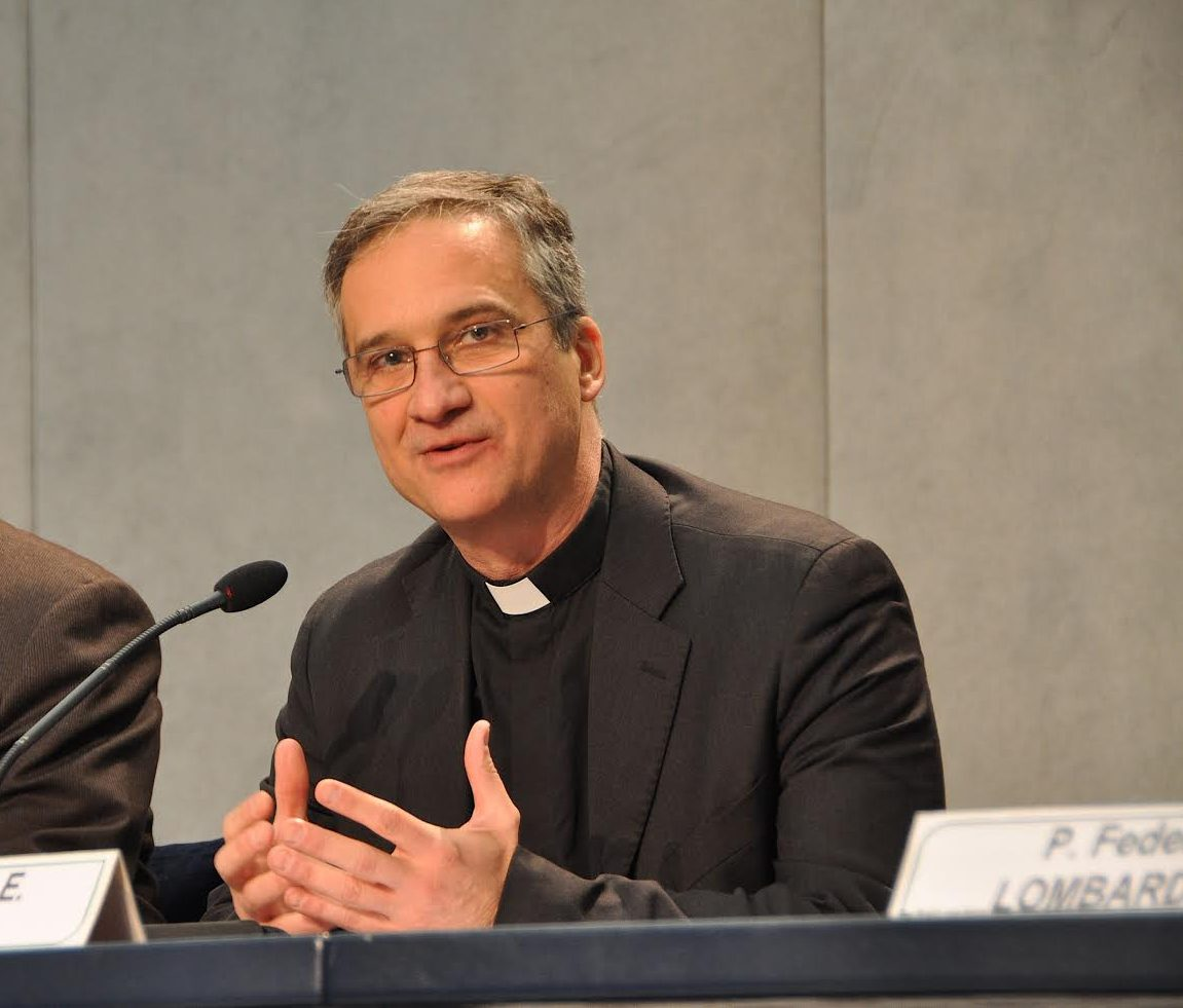 Dario Edoardo Viganò, prefetto della Segreteria per la Comunicazione vaticana