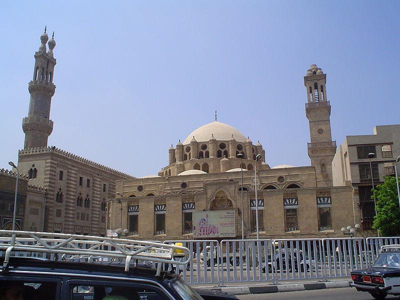 al Azhar - Il Cairo