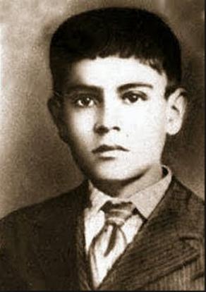 José Luis Sanchez del Rio