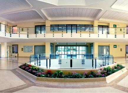 Università Europea di Roma - ingresso