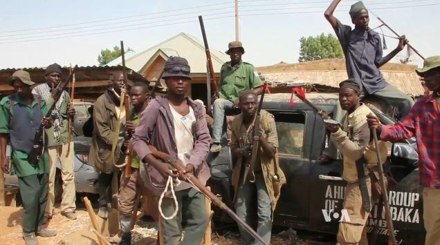 Militari in Nigeria contro Boko Haram