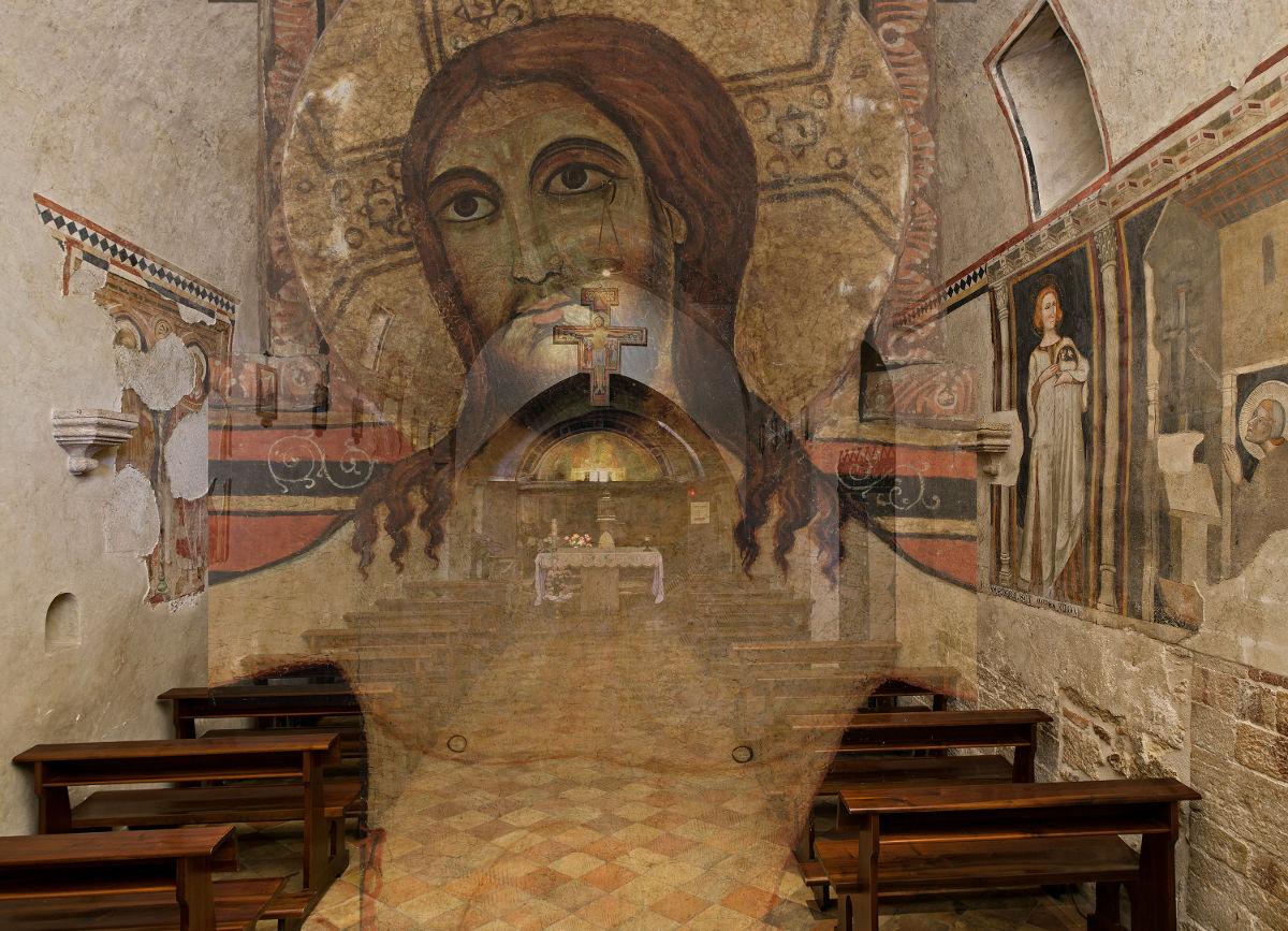 San Damiano - Ufficio Comunicazioni - Frati Minori di Umbria e Sardegna