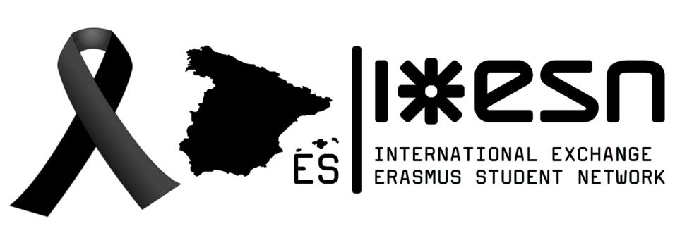 Pagina Facebook dell'Erasmus Student Network Spain