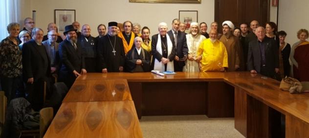 Forum delle religioni di Milano