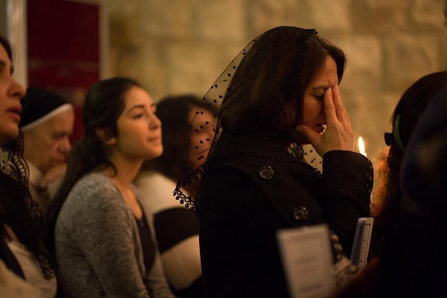 Christian women in Kurdistan - Acs Italia