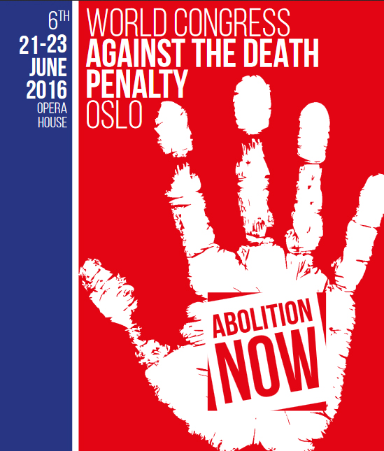 World Congress Against The Death Penalty