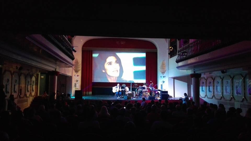 serata finale Fiuggi Film Festival - FFF
