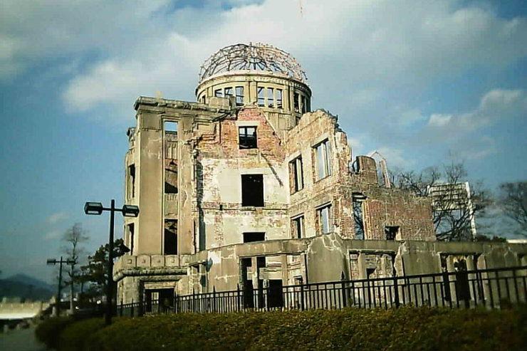 hiroshima, memoriale della pace
