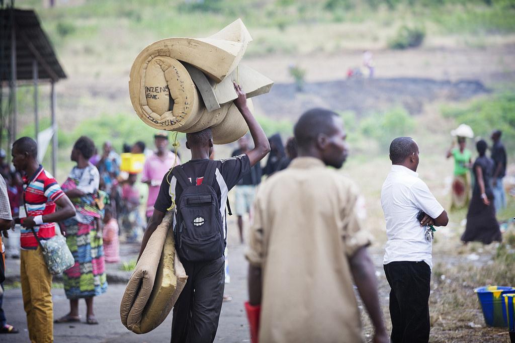 Congo, Brazaville