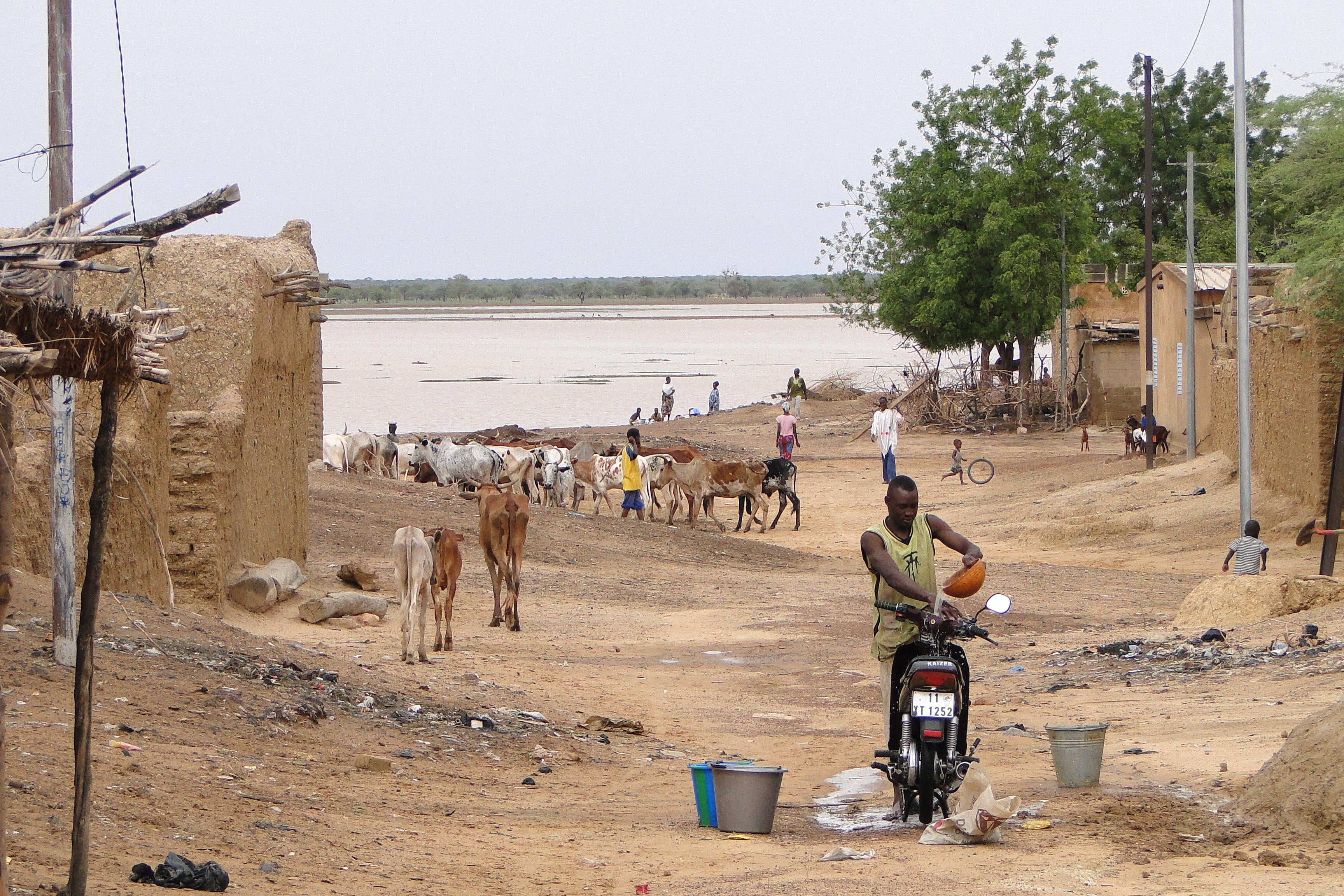 Dori, Sahel, Burkina Faso