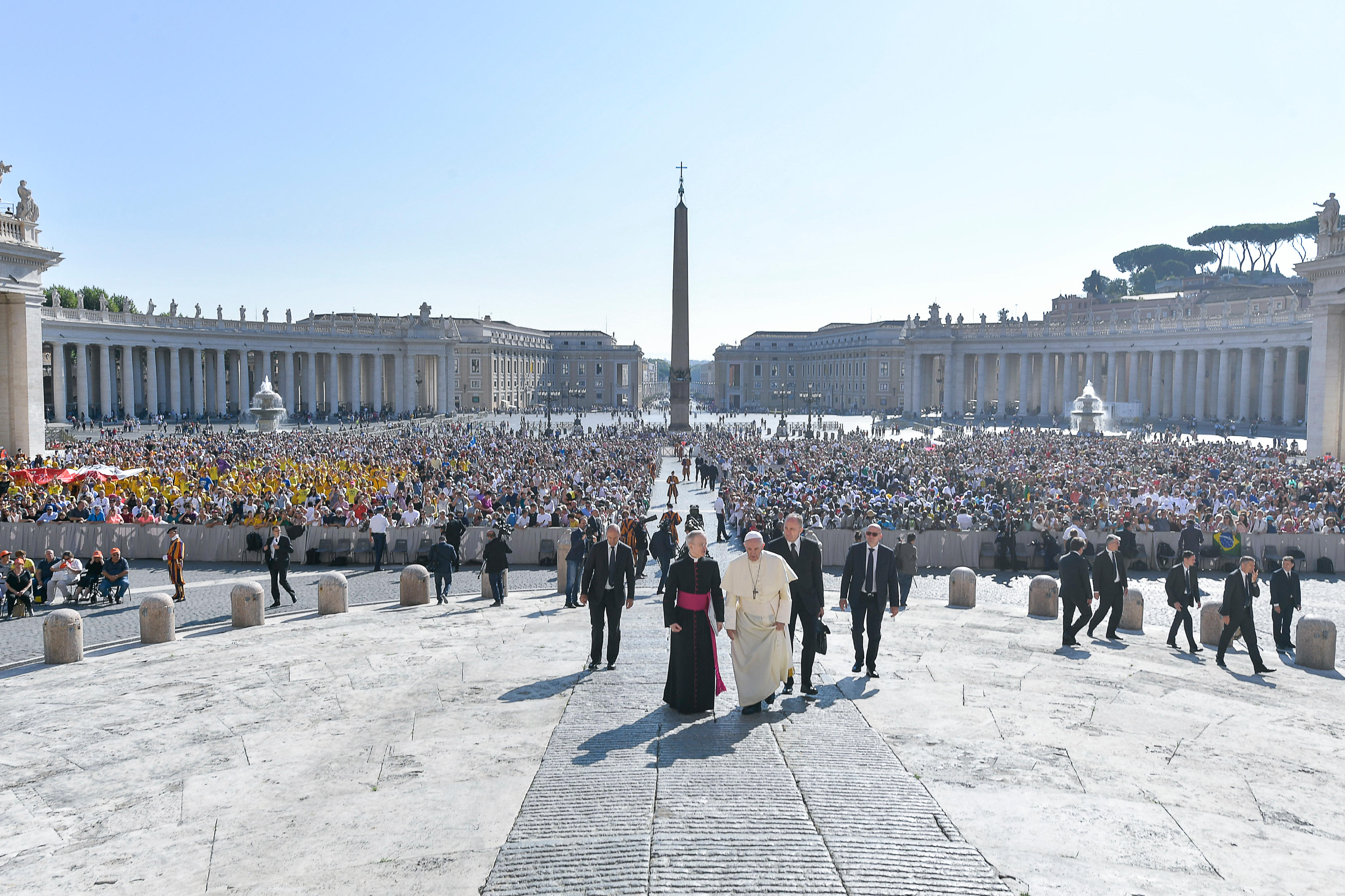 Civitavecchia-Tarquinia: Nuovo Vescovo – S.E. Mons. Gianrico Ruzza