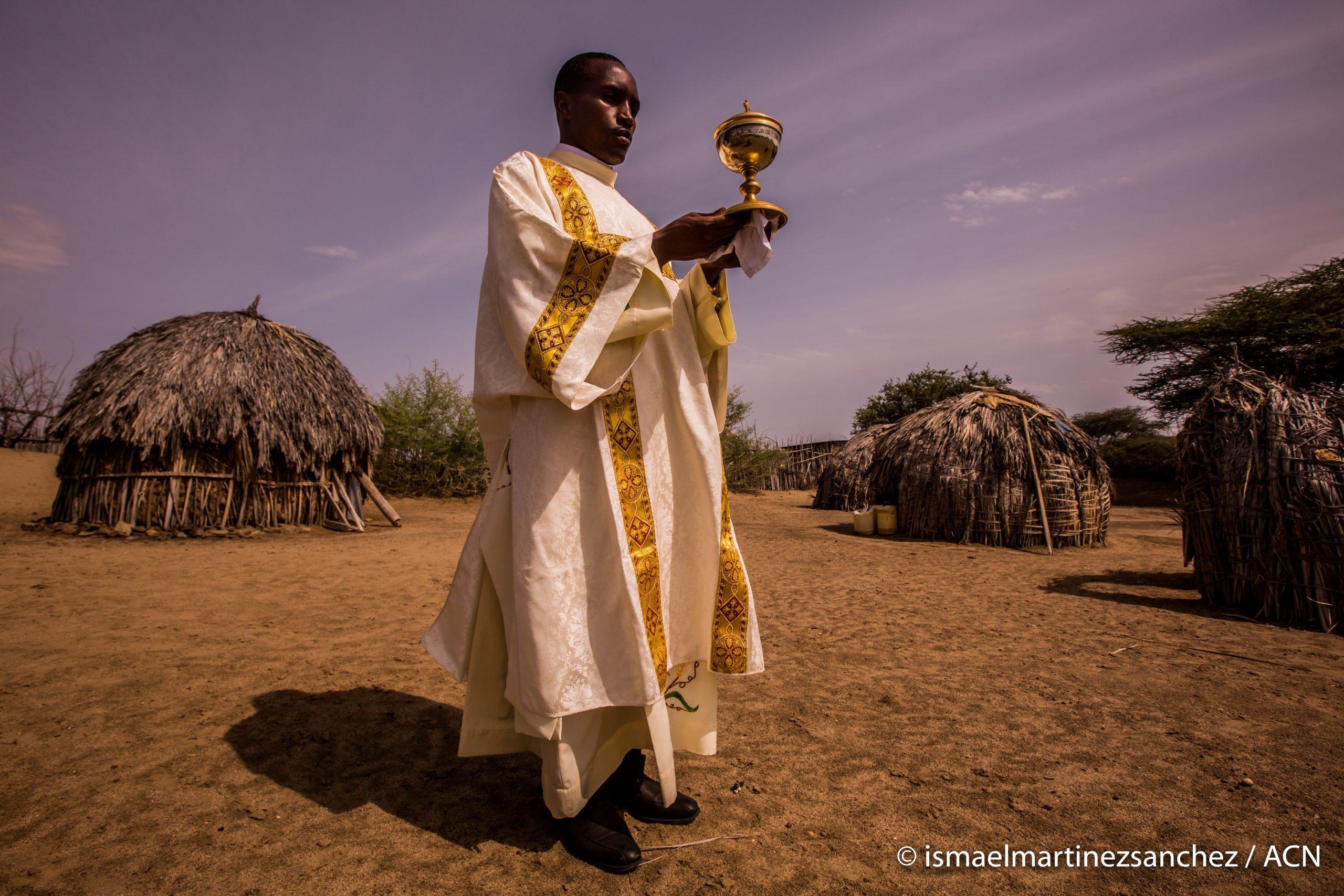 Aiuto alla Chiesa che Soffre nel 2019 ha raccolto oltre € 106 milioni e realizzato 5.230 progetti per i cristiani perseguitati, specie in Africa e Medio Oriente